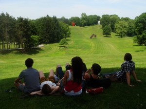 STORM KING, NYC