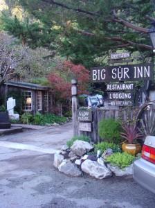 Jack Kerouac's Big Sur